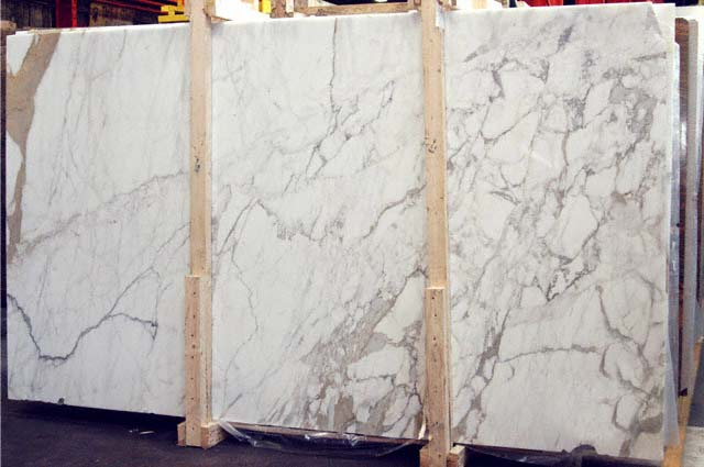 Calacatta Gold Granco Granite